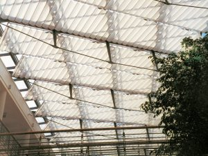Système pour jardins d'hiver