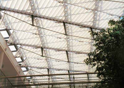 Fixation Plafond Lausanne