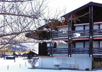 Protection Solaire Interieur Lausanne