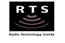 logo rts - technologie sans fil
